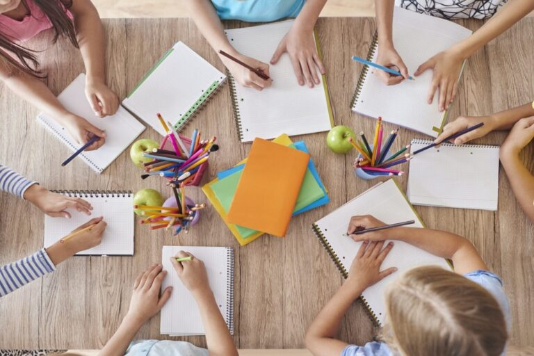 Diploma in Pre School Management